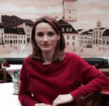 Carolina Rudinschi, Publisher